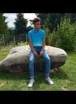 Mael, 21  , Villefontaine