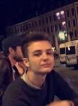 Luc, 20  , Croix