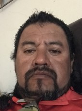jose huerta, 43, United States of America, Pearland