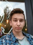 Vyacheslav, 22, Uzlovaya