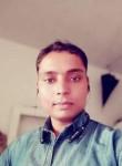 ajay singh, 25  , Allahabad
