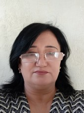 Zhanna Betkaraeva, 50, Kazakhstan, Almaty