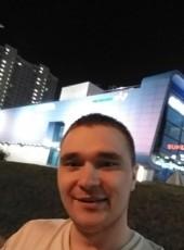 Oleg, 29, Russia, Moscow