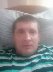 Sasha, 36, Belarus, Astravyets
