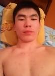 Subuday, 20  , Kyzyl