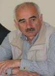 Vazha, 59  , Tbilisi