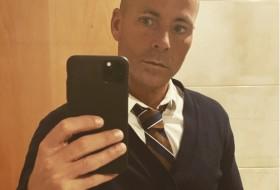 Juan carlos, 37 - Just Me