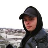Anton, 23  , Novopskov