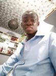 Wilbrod, 22  , Brazzaville