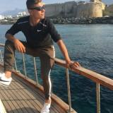 Halil , 21  , Nicosia