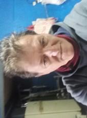 Luis yiye, 56, Argentina, Buenos Aires