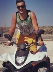 Razvan, 25, Cyprus, Limassol