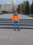 montokristo, 35  , Moscow