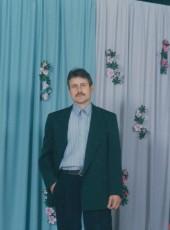 GERA, 51, Belarus, Minsk