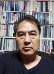 Dan Shin, 55, Seoul