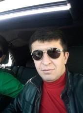 Zaur, 28, Uzbekistan, Tashkent