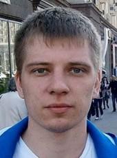 Vova, 21, Russia, Tomsk