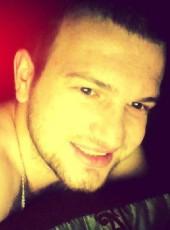 Aleksey, 27, Belarus, Minsk