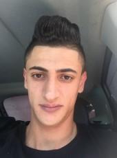 عمار, 24, Palestine, Hebron