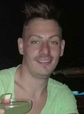 Kevin, 27, Italy, Capriolo