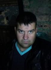Andrey, 37, Russia, Norilsk