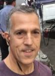 Orlov Mersch, 58, Philadelphia