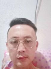 Melvin  cheng, 38, Malaysia, Kepala Batas