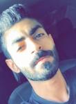 Saleh, 24  , Barka