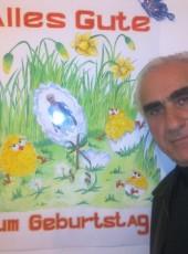 laso, 66, Germany, Munich