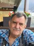 Nikolay, 62  , Vladivostok