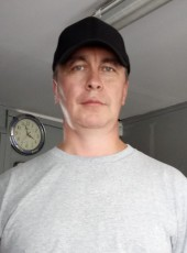 Vasiliy, 44, Russia, Karymskoye