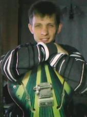 Yuriy, 45, Russia, Zheleznogorsk (Kursk)