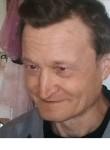 Ilya, 54  , Ufa