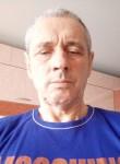 Albert, 60  , Obninsk