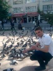 Ibrahim, 32, Turkey, Gebze