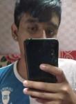 ARSI, 18  , Quetzaltenango
