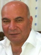 Ragim, 46, Ukraine, Kiev