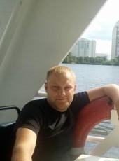 Evgeniy, 35, Ukraine, Kiev