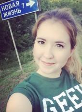 Anastasiya, 23, Russia, Voronezh