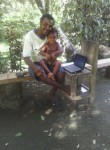 Derol Kekung, 23  , Port Moresby