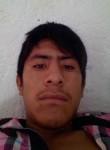 Daniel, 18  , Guadalajara
