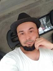 Abdullo , 34, Turkey, Istanbul