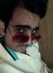 Abhay Raj Sing, 24  , Nimbahera