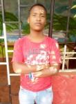 Esmie Wynn, 19  , Thika