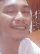 Gonzales, 18, Philippines, Guimba