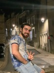 Quentin, 21, Tours