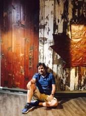 Mani, 33, Canada, Calgary