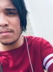 Solarte Nayid, 23  , San Rafael (Alajuela)