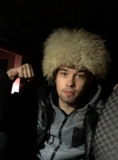 Arkadiy , 20, Russia, Stavropol