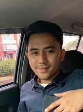 danil pratama, 23, Indonesia, Tangerang